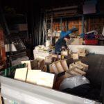 Construction et pose de nichoirs pour rougequeue à front blanc